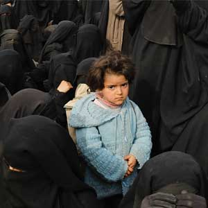 Exposition Syrie, la fin de Baghouz  