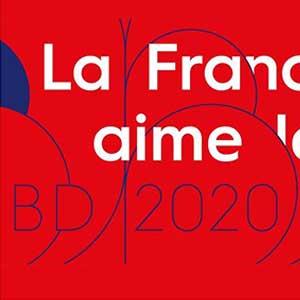 2020 année de la BD |