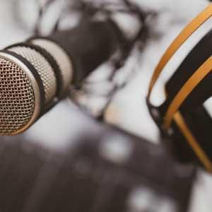Sélection : des podcasts   Administrateur, superviseur général