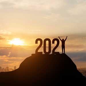 De quoi se souvenir en 2021   Hervé CAUCHON