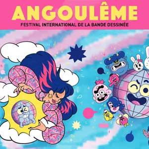 Sélection : le Festival d'Angoulême 2021 | Administrateur, superviseur général