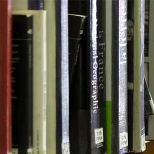 Les dons en bibliothèque | Administrateur, superviseur général