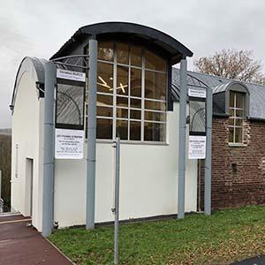 Une bibliothèque d'enfer à Saint-Rémy-sur-Orne   Administrateur, superviseur général