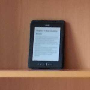 Le livre numérique | Administrateur, superviseur général
